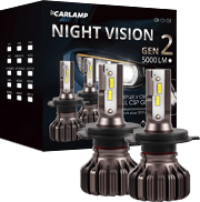Carlamp Night Vision GEN 2