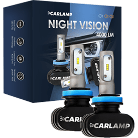 Carlamp Night Vision