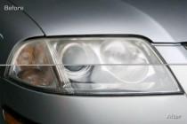 Чем может быть вызван тусклый свет фар
