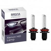 Ксеноновые лампы BREVIA H11 4300K 12943