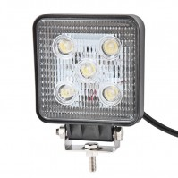 Доп LED фара BELAUTO BOL0503 Spot 1000 лм (точечный)