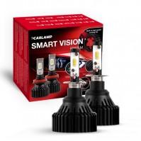 Светодиодные автолампы CARLAMP LED Smart Vision H3 (SM3)
