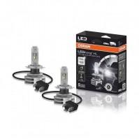 Светодиодные лампы OSRAM H4 14W 12V P43t 6000К 2 шт LEDriving HL Gen2 (9726CW)