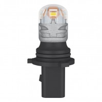 Светодиодная лампа OSRAM P13W 3W 12V PG18.5D-1 LEDriving PREMIUM SL (5828CW-FS)
