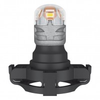 Светодиодная лампа OSRAM PS19W 3W 12V PG20-1 LEDriving PREMIUM SL (5301CW-FS)