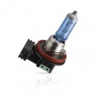 Галогеновая лампа H11 Philips CrystalVision 12V 55W PGJ19-2 (12362CVB1)
