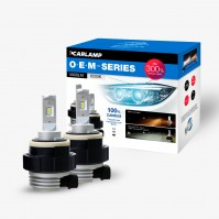 Carlamp O.E.M-Series H7 BMW