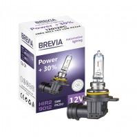 Галогеновая лампа HIR2 9012 12V 55W PX22d Power +30% CP  (120212PC)