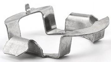 Адаптер-проставка H7 Carlamp 2 шт для Audi. Buik Saab (R-L18-H7)