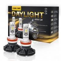 Светодиодные автолампы CARLAMP Day Light H11 (DLH11)