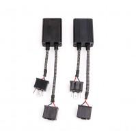 Обманки CARLAMP CANBUS для LED ламп C6-H4 9-16V (2шт)