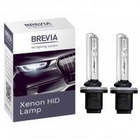Ксеноновые лампы BREVIA H27/2 6000K 12260