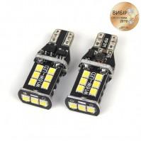 Светодиодные автолампы CARLAMP 3G-Series (T15(W16W)-W)