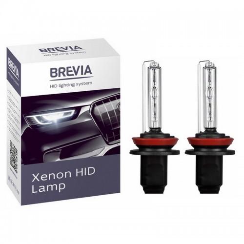 Ксеноновые лампы BREVIA H11 5000K 12950