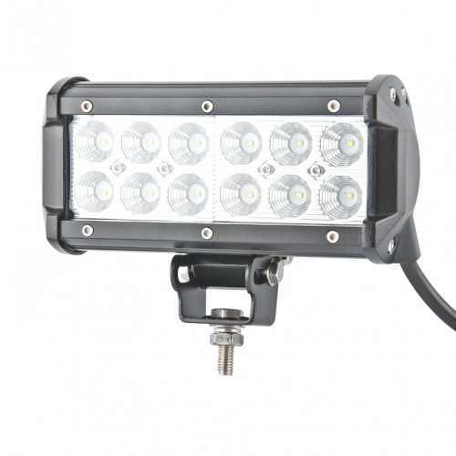 Доп LED фара BELAUTO BOL1203F 3000Лм (рассеивающий)