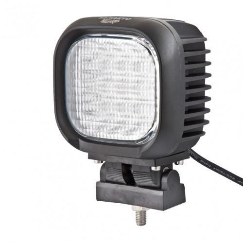 Доп LED фара BELAUTO BOL1603F 4480Лм (рассеивающий)