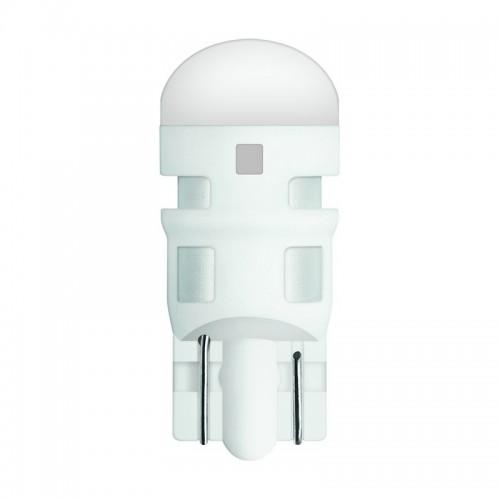 Светодиодные лампы OSRAM LEDriving STANDARD W5W 6000K 1W 12V W2.1x9.5d (2880CW-BLI2)