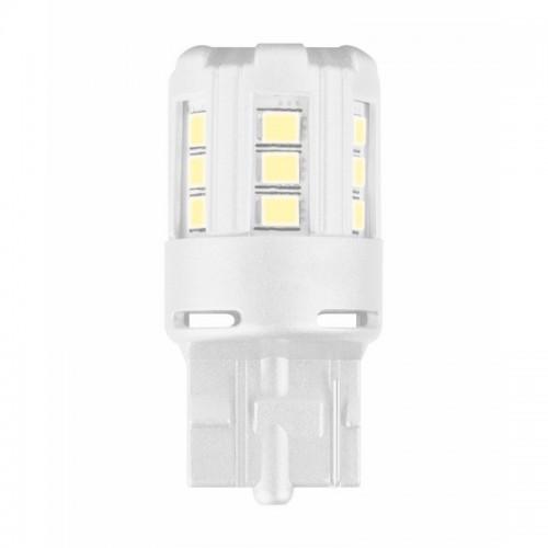 Светодиодные лампы OSRAM LEDriving STANDARD 12V W21W 6000 K (7705CW-BLI2)