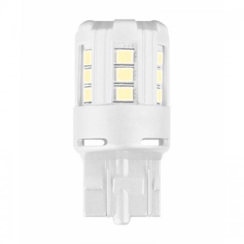 Свтодиодные лампы OSRAM LEDriving STANDARD 12V W21/5W 6000 K (7715CW-BLI2)