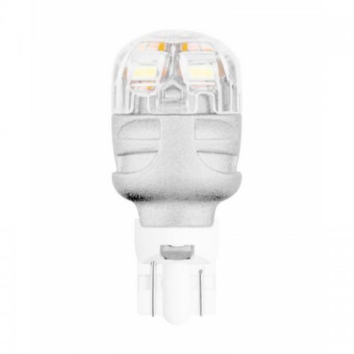Свтодиодные лампы OSRAM LEDriving PREMIUM 12V W16W 6000 K (9213CW-BLI2)
