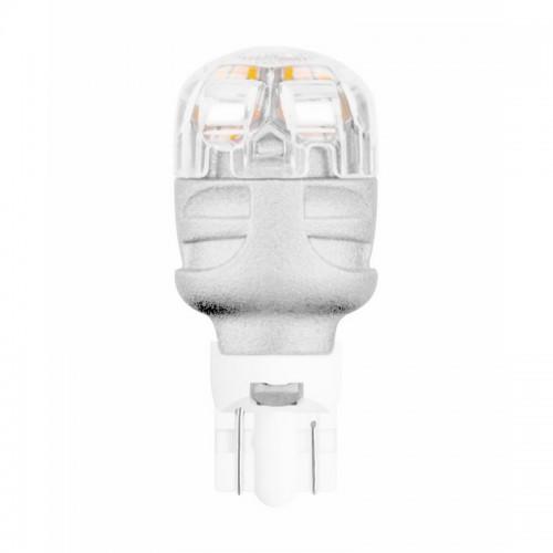 Свтодиодные лампы OSRAM LEDriving PREMIUM 12V W16W 1000 K Red (9213R-BLI2)
