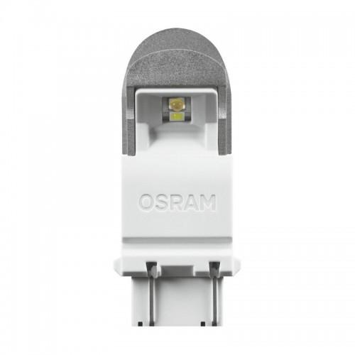 Светодиодные лампы OSRAM LEDriving PREMIUM P27/7W 6000K 3W 12V (3557CW-BLI2)