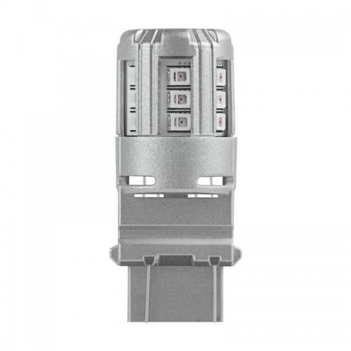 Светодиодные лампы OSRAM LEDriving STANDARD P27/7W 2500K (Yellow) 3W 12V (3547YE-BLI2)