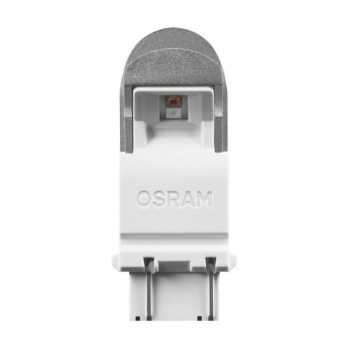 Светодиодные лампы OSRAM LEDriving PREMIUM P27/7W 1000K Red 3W 12V (3557R-BLI2)