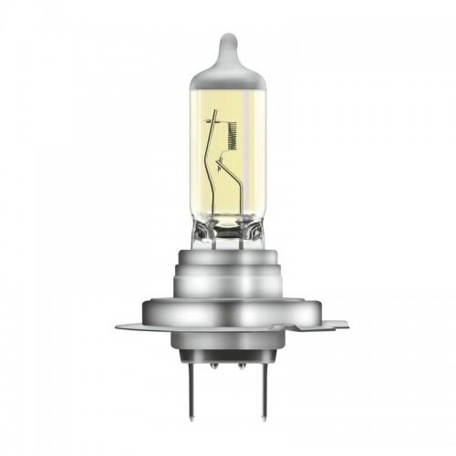 Галогеновая лампа OSRAM ALL SEASON H7 12V 55W PX26d (64210ALL-FS)