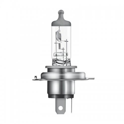 Галогеновые лампы OSRAM ULTRA LIFE H4 60/55W 12V P43t (64193ULT-HCB-DUO)