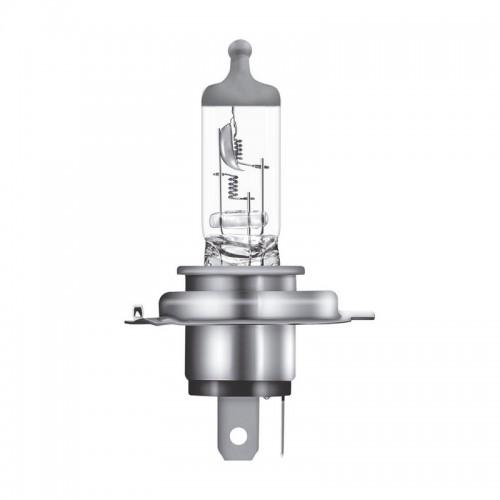 Галогеновая лампа OSRAM ORIGINAL LINE H4 24V 75W P43t (64196-BLI)