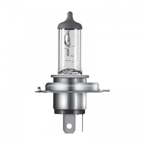Галогеновая лампа OSRAM SUPER H4 12V 60/55W P43t (64193SUP-FS)
