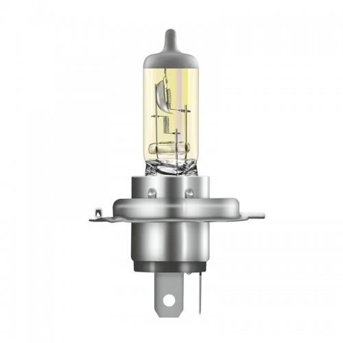 Галогеновая лампа OSRAM ALL SEASON SUPER H4 12V 60W P43t (64193ALS-FS)