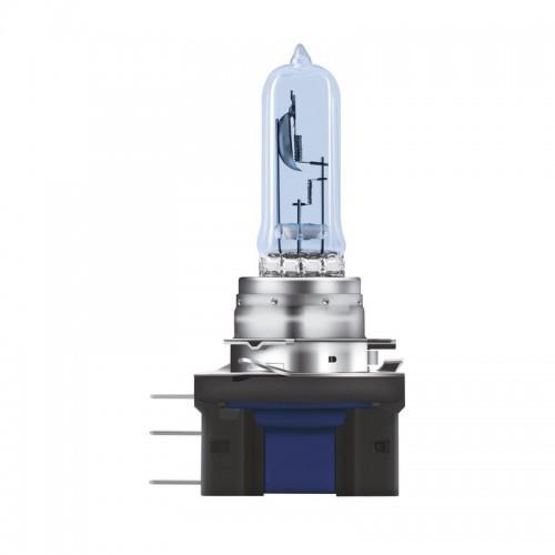 Галогеновая лампа OSRAM COOL BLUE INTENSE H15 55/15W 12V PGJ23T-1 (64176CBI-FS)