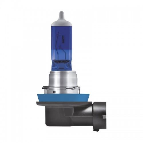 Галогеновые лампы OSRAM H11 12V 75W PGJ19-2 COOL BLUE BOOST (62211CBB-HCB-DUO)