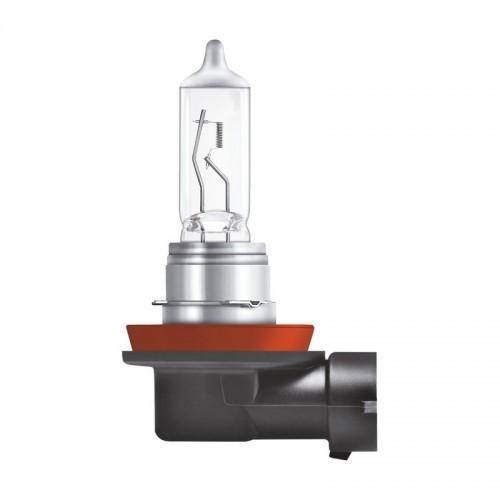 Галогеновая лампа OSRAM NIGHT BREAKER SILVER H11 12V 55W PGJ19-2 (64211NBS-FS)