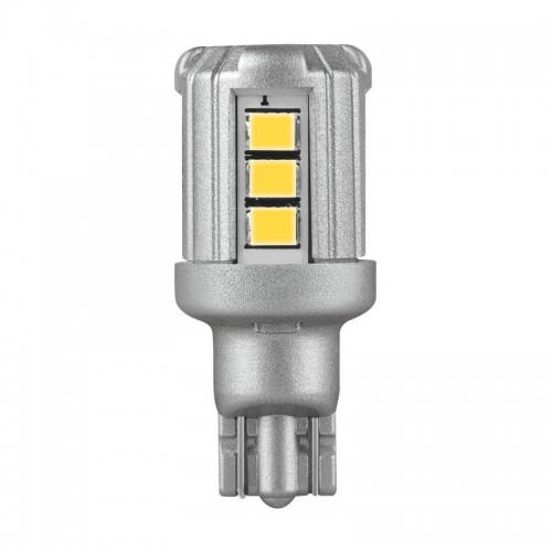 Светодиодные лампы OSRAM LEDriving STANDARD W16W 12V 1,8W 6000 K W2.1x9.5d (9212CW-BLI2)