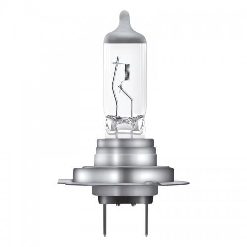 Галогеновая лампа OSRAM SUPER BRIGHT PREMIUM H7 12V 80W PX26d (62261SBP-FS)
