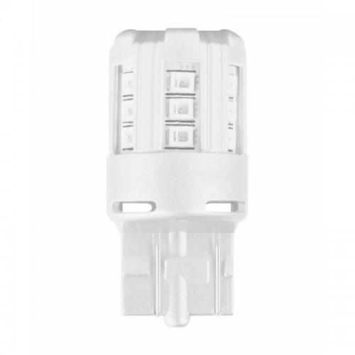 Светодиодные лампы OSRAM LEDriving STANDARD 12V W21/5W 1000 K Red (7715R-BLI2)