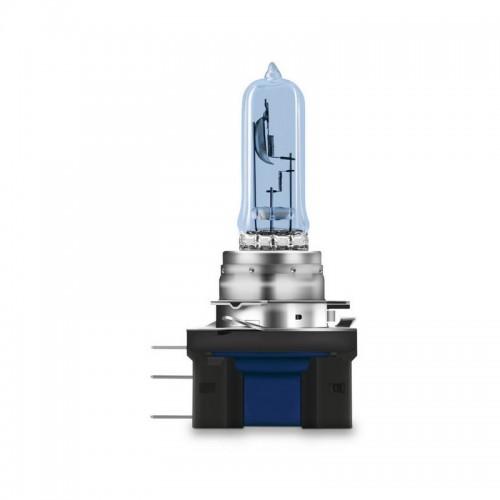 Галогенные лампы OSRAM H15 55/15W 12V PGJ23t-1 COOL BLUE INTENSE (64176CBI-HCB-DUO)