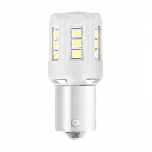 Светодиодные лампы OSRAM LEDriving STANDARD 12V P21W 6000K (7456CW-BLI2)