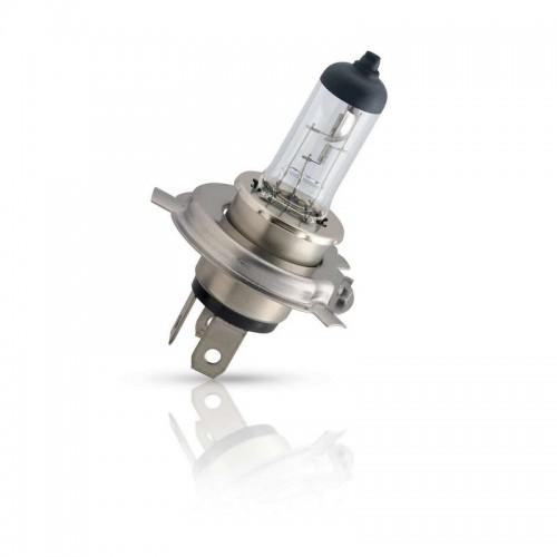 Галогеновая лампа H4 Philips CityVision Moto 12V 60/55Вт P43t-38 (12342CTVBW)
