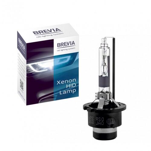 Ксеноновая лампа BREVIA D2R 6000K 85226C