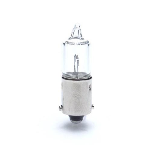 Галогеновая лампа H20W Philips 12V 20W BA9s (12025CP)